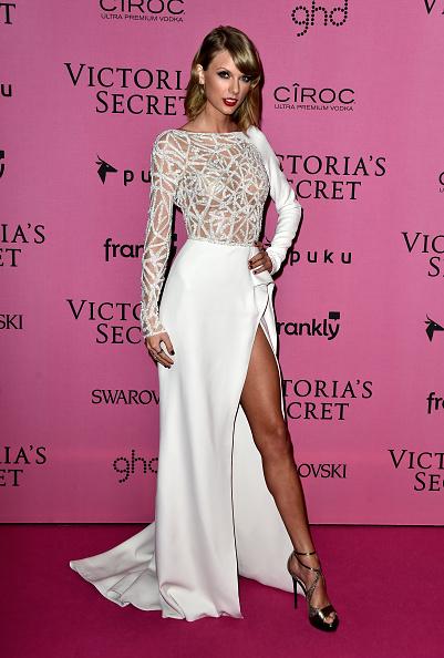 テイラー・スウィフト「2014 Victoria's Secret Fashion Show - After Party Arrivals」:写真・画像(11)[壁紙.com]