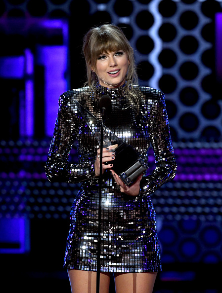 Microsoft Theater - Los Angeles「2018 American Music Awards - Fixed Show」:写真・画像(1)[壁紙.com]