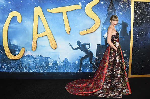 "Cats - 2019 Film「""Cats"" World Premiere」:写真・画像(2)[壁紙.com]"