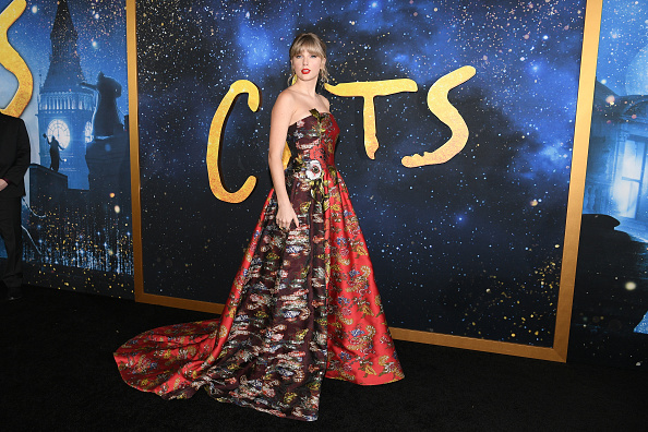 "Cats - 2019 Film「""Cats"" World Premiere」:写真・画像(19)[壁紙.com]"