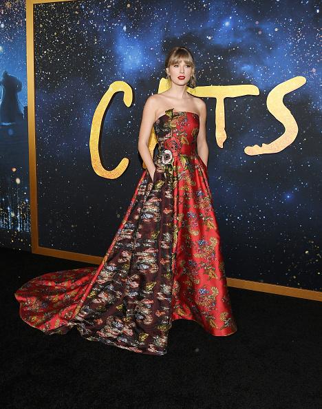 "Pocket Dress「""Cats"" World Premiere」:写真・画像(10)[壁紙.com]"