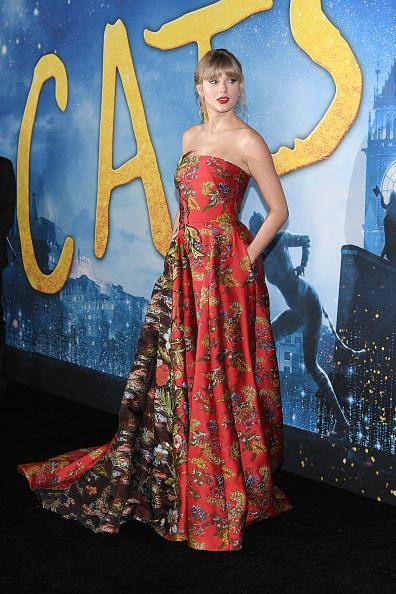 "Pocket Dress「""Cats"" World Premiere」:写真・画像(9)[壁紙.com]"