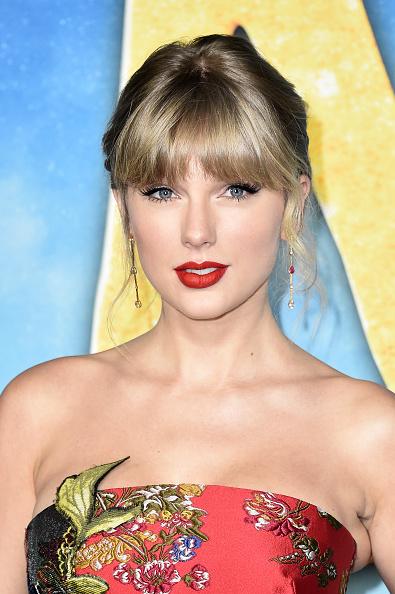"Taylor Swift「""Cats"" World Premiere」:写真・画像(11)[壁紙.com]"