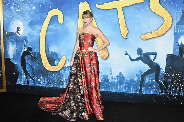 "Cats - 2019 Film「""Cats"" World Premiere」:写真・画像(12)[壁紙.com]"
