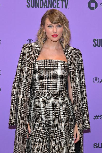 "Taylor Swift「2020 Sundance Film Festival - ""Taylor Swift: Miss Americana"" Premiere」:写真・画像(16)[壁紙.com]"