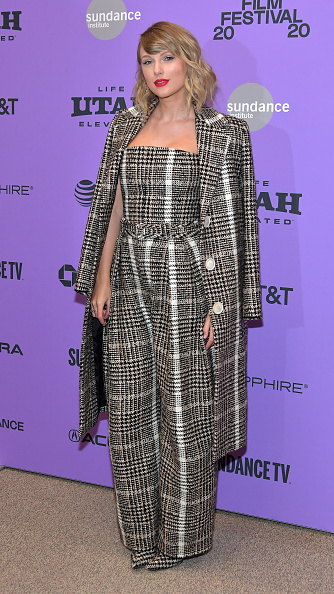 "Taylor Swift「2020 Sundance Film Festival - ""Taylor Swift: Miss Americana"" Premiere」:写真・画像(15)[壁紙.com]"