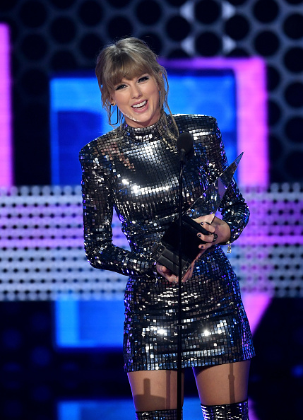 Award「2018 American Music Awards - Fixed Show」:写真・画像(19)[壁紙.com]