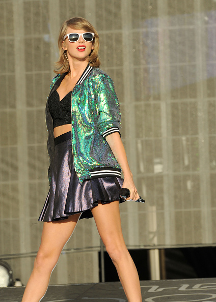 テイラー・スウィフト「Taylor Swift The 1989 World Tour Live In London」:写真・画像(5)[壁紙.com]