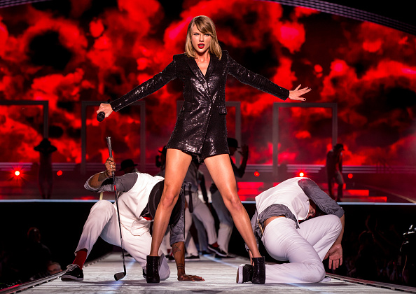 Taylor Swift「Taylor Swift 'The 1989 World Tour' Live In Baton Rouge」:写真・画像(16)[壁紙.com]