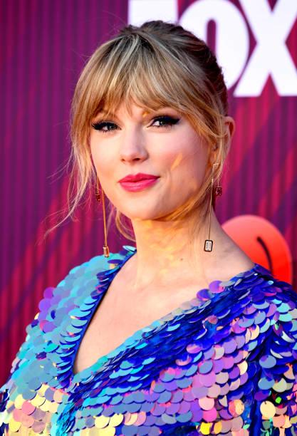 2019 iHeartRadio Music Awards - Arrivals:ニュース(壁紙.com)