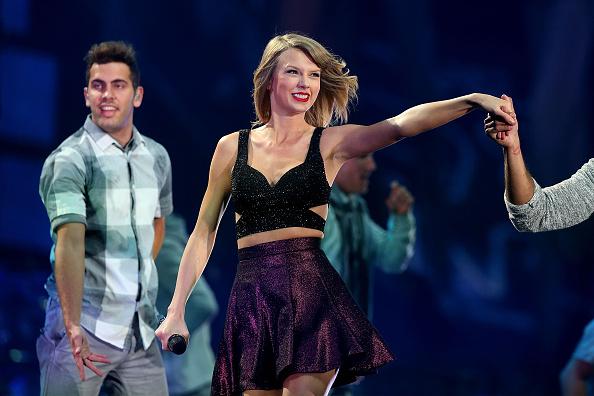 1989「Taylor Swift '1989' World Tour - Melbourne」:写真・画像(15)[壁紙.com]