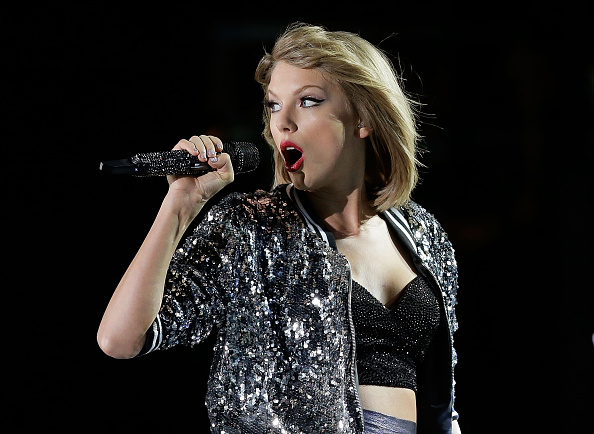 Taylor Swift「Taylor Swift '1989' World Tour - Sydney」:写真・画像(17)[壁紙.com]