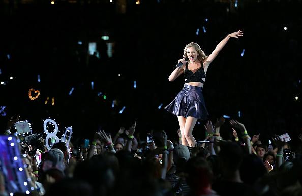 2015年「Taylor Swift '1989' World Tour - Sydney」:写真・画像(1)[壁紙.com]
