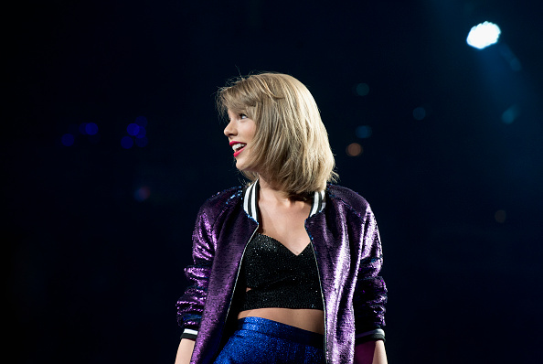 テイラー・スウィフト「Taylor Swift The 1989 World Tour Live In Columbus」:写真・画像(8)[壁紙.com]