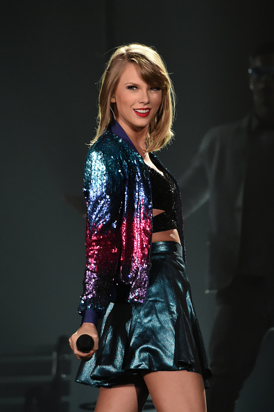 Taylor Swift「Taylor Swift The 1989 World Tour Live In Tokyo - Night 2」:写真・画像(1)[壁紙.com]
