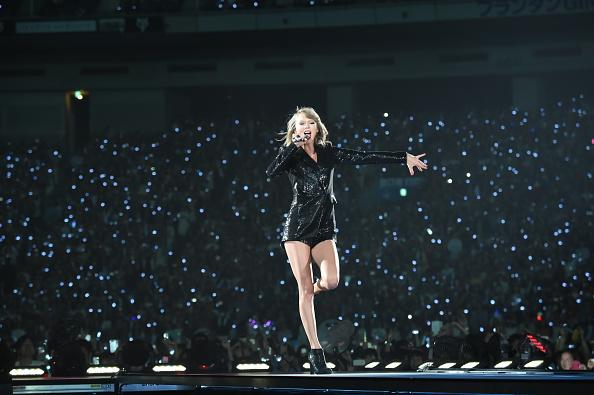 音楽「Taylor Swift The 1989 World Tour Live In Tokyo - Night 2」:写真・画像(17)[壁紙.com]
