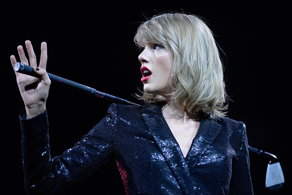 テイラー・スウィフト「Taylor Swift The 1989 World Tour Live In Cologne - Night 1」:写真・画像(3)[壁紙.com]