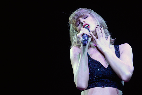 テイラー・スウィフト「Taylor Swift The 1989 World Tour Live In Cologne - Night 1」:写真・画像(16)[壁紙.com]