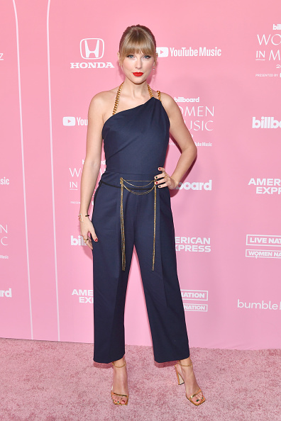 Billboard Women In Music「Billboard Women In Music 2019 Presented By YouTube Music - Red Carpet」:写真・画像(6)[壁紙.com]