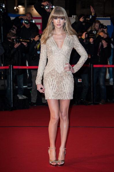 2013「NRJ Music Awards 2013 - Red Carpet Arrivals」:写真・画像(10)[壁紙.com]