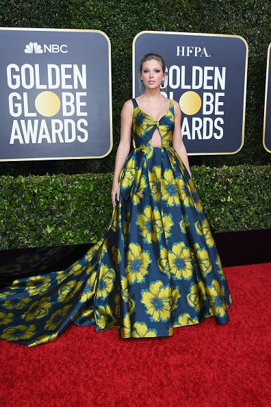 Golden Globe Award「77th Annual Golden Globe Awards - Arrivals」:写真・画像(4)[壁紙.com]