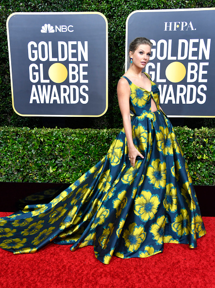 Golden Globe Award「77th Annual Golden Globe Awards - Arrivals」:写真・画像(12)[壁紙.com]