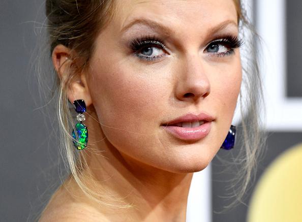 Taylor Swift「77th Annual Golden Globe Awards - Arrivals」:写真・画像(17)[壁紙.com]