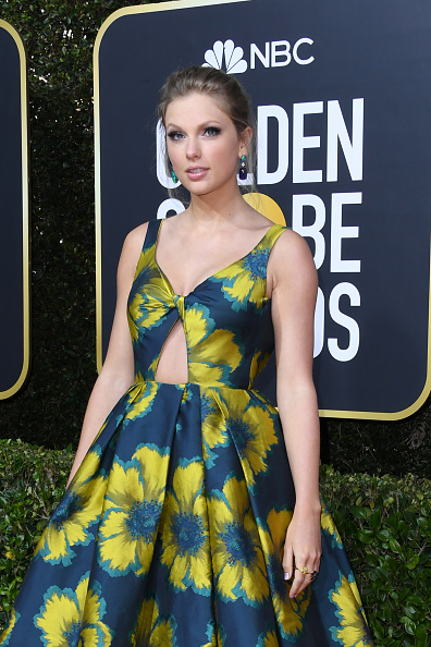 Golden Globe Award「77th Annual Golden Globe Awards - Arrivals」:写真・画像(3)[壁紙.com]
