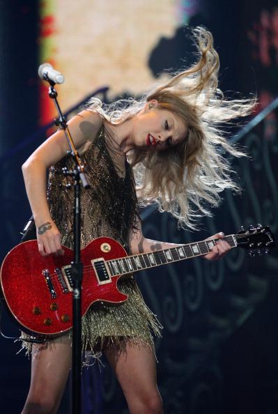 Spark Arena「Taylor Swift Live In Auckland」:写真・画像(15)[壁紙.com]