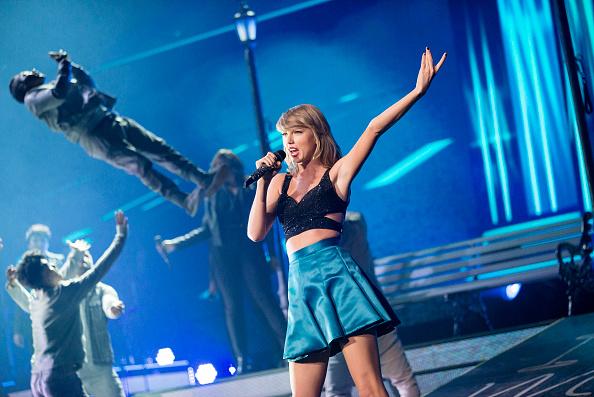 Live Event「Taylor Swift The 1989 World Tour Live In Glasgow」:写真・画像(5)[壁紙.com]