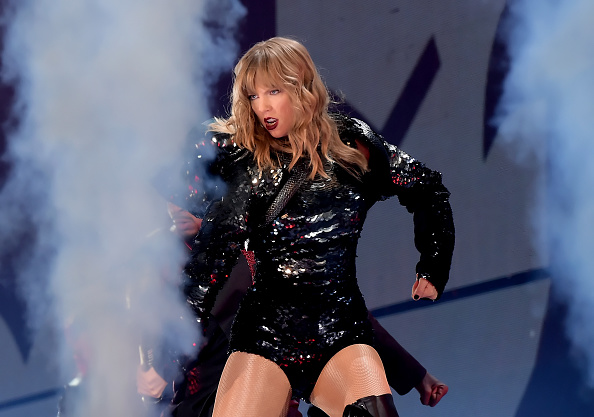Stadium「Taylor Swift 2018 Reputation Stadium Tour」:写真・画像(8)[壁紙.com]