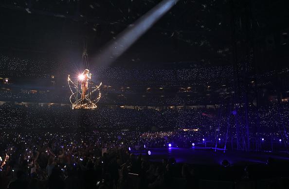 コンサート「Taylor Swift 2018 Reputation Stadium Tour」:写真・画像(1)[壁紙.com]