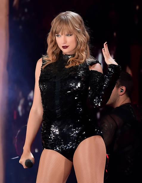 Taylor Swift 2018 Reputation Stadium Tour:ニュース(壁紙.com)