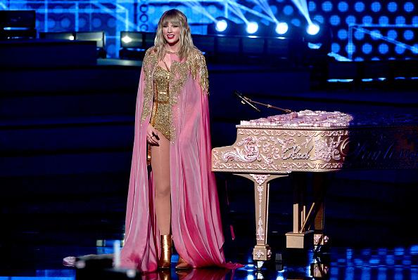 Music Award「2019 American Music Awards - Fixed Show」:写真・画像(1)[壁紙.com]