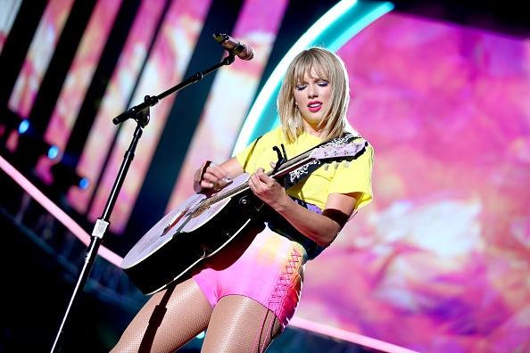 Taylor Swift「2019 iHeartRadio Wango Tango Presented By The JUVÉDERM® Collection Of Dermal Fillers - Show」:写真・画像(14)[壁紙.com]