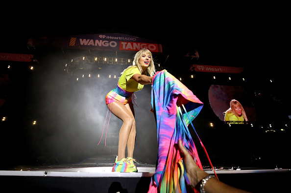 Wango Tango Music Festival「2019 iHeartRadio Wango Tango Presented By The JUVÉDERM® Collection Of Dermal Fillers - Show」:写真・画像(17)[壁紙.com]