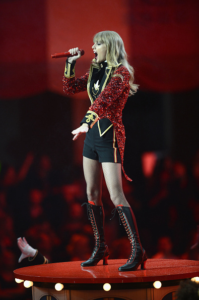 Black Shoe「MTV EMA's 2012 - Show」:写真・画像(3)[壁紙.com]