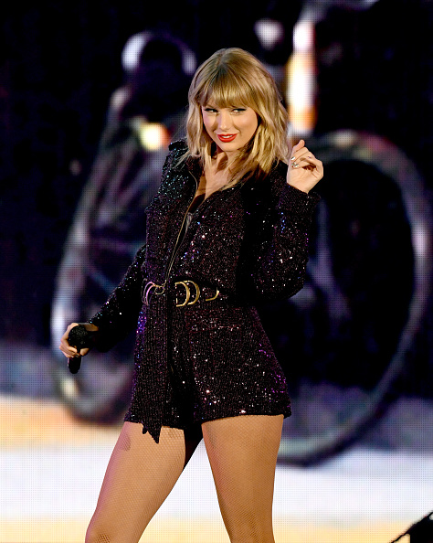 Taylor Swift「7th Annual We Can Survive, Presented By AT&T, A RADIO.COM Event」:写真・画像(13)[壁紙.com]