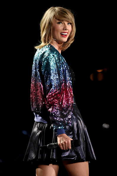 テイラー・スウィフト「Taylor Swift The 1989 World Tour Live In Philadelphia - Night 2」:写真・画像(11)[壁紙.com]