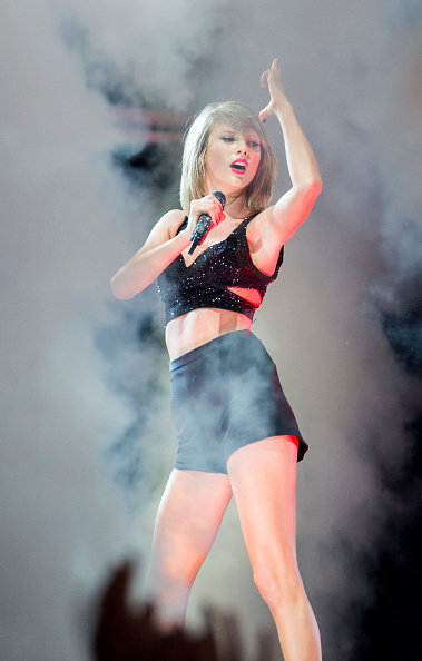 テイラー・スウィフト「Taylor Swift The 1989 World Tour Live In Dublin - Night 1」:写真・画像(10)[壁紙.com]