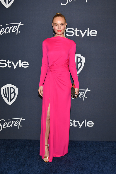 Kate Bosworth「21st Annual Warner Bros. And InStyle Golden Globe After Party - Arrivals」:写真・画像(8)[壁紙.com]
