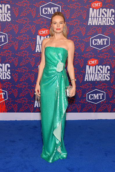 Kate Bosworth「2019 CMT Music Awards - Arrivals」:写真・画像(11)[壁紙.com]