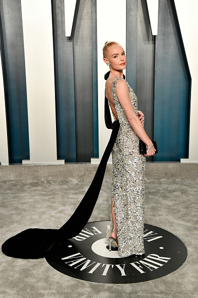 Kate Bosworth「2020 Vanity Fair Oscar Party Hosted By Radhika Jones - Arrivals」:写真・画像(19)[壁紙.com]