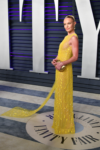 Yellow「2019 Vanity Fair Oscar Party Hosted By Radhika Jones - Arrivals」:写真・画像(14)[壁紙.com]