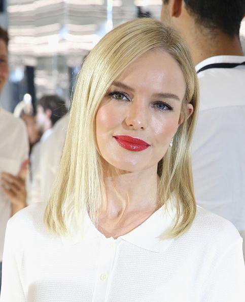 Kate Bosworth「House of Gant - Presentation - Spring 2016 New York Fashion Week」:写真・画像(9)[壁紙.com]