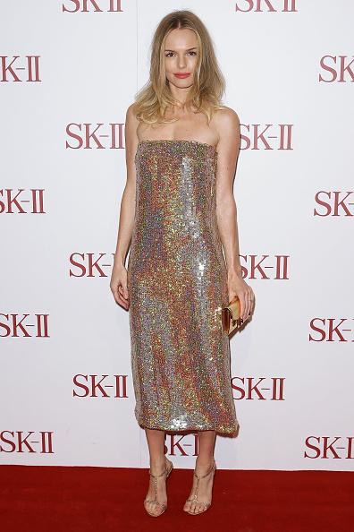 Cocktail Dress「Kate Bosworth Promotes Skincare Line In Sydney」:写真・画像(4)[壁紙.com]
