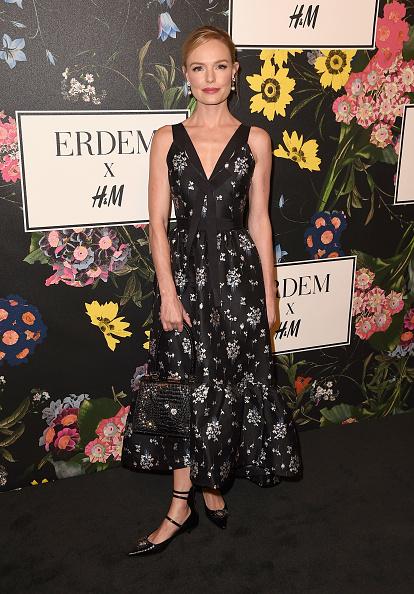 Kate Bosworth「H&M x ERDEM Runway Show & Party - Arrivals」:写真・画像(12)[壁紙.com]