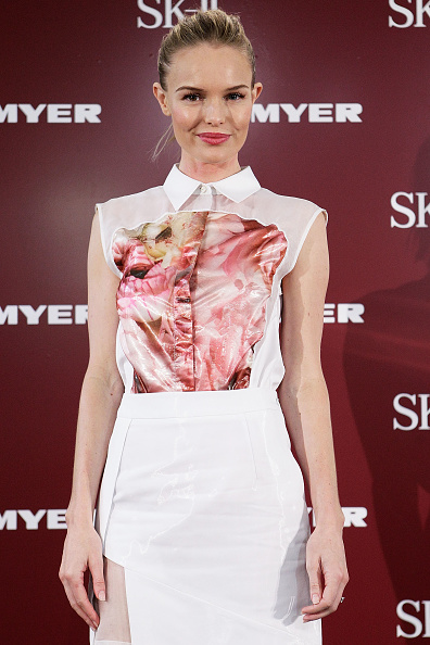 Preen「Kate Bosworth Appears At Myer Sydney City」:写真・画像(15)[壁紙.com]