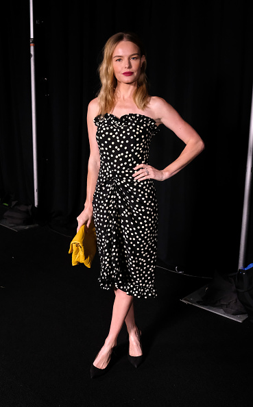 Polka Dot「Escada - Backstage - September 2018 - New York Fashion Week」:写真・画像(9)[壁紙.com]