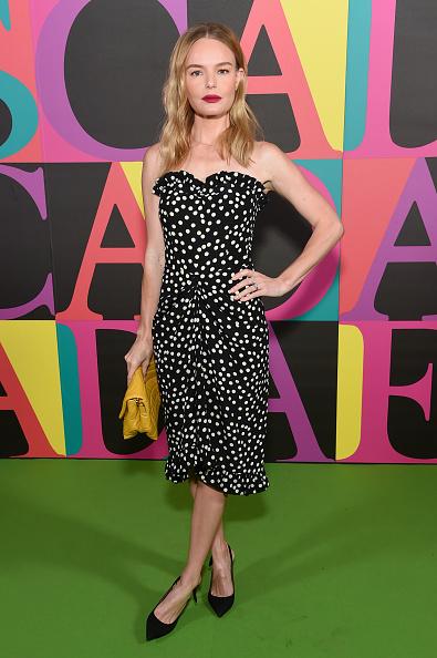 Kate Bosworth「ESCADA - Arrivals - September 2018 - New York Fashion Week」:写真・画像(13)[壁紙.com]